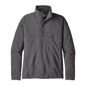 M's Lightweight Better Sweater Marsupial Fleece Pullover