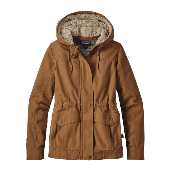 W's Prairie Dawn Jacket