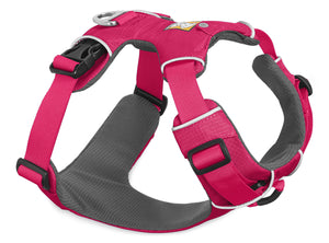 Front Range Harness - Wild Berry Pink