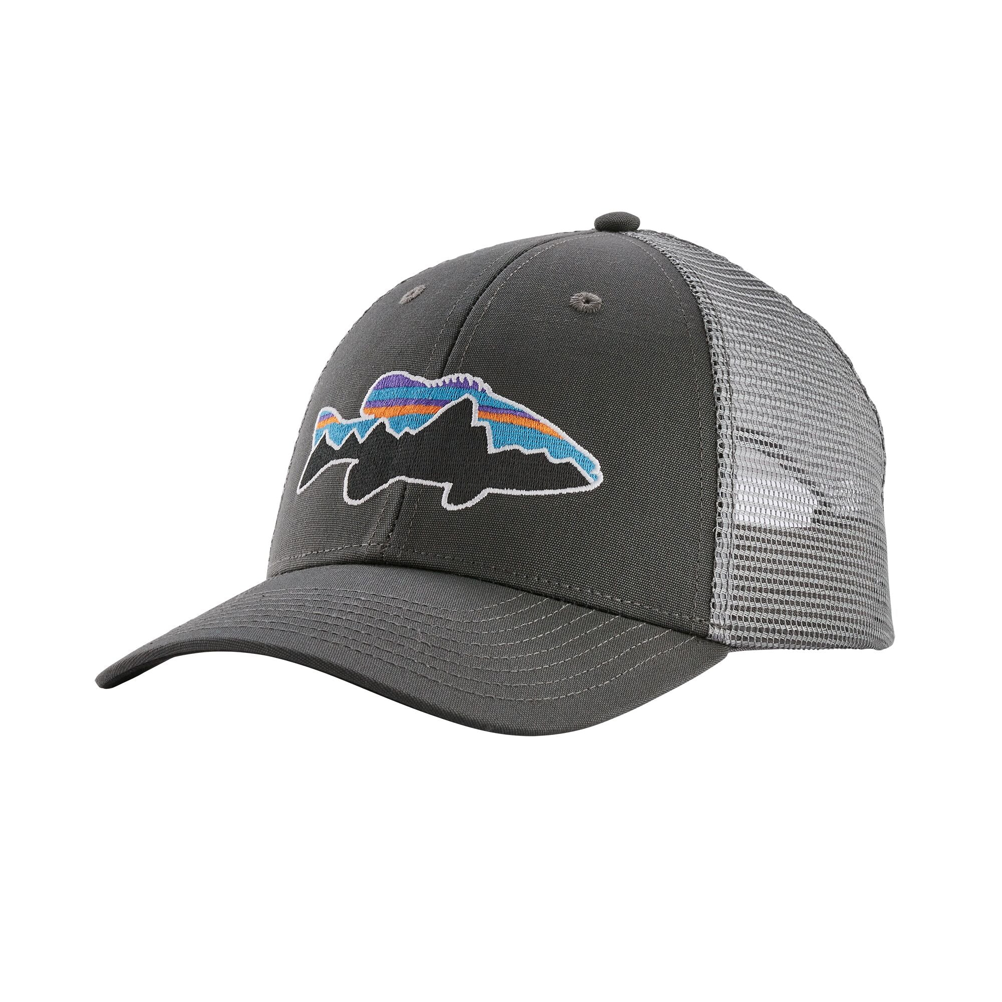 Fitz Roy Smallmouth LoPro Trucker Hat