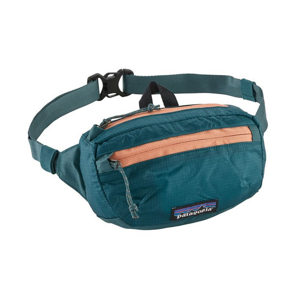 Lightweight Travel Mini Hip Pack