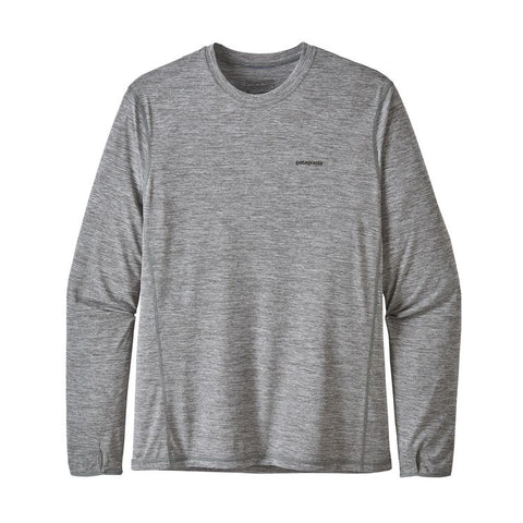 M's Tropic Comfort Crew II - Feather Grey
