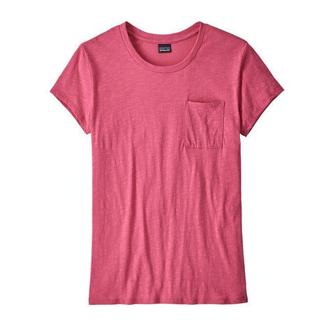 W's Mainstay Tee - Reef Pink