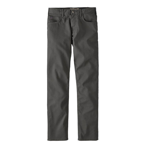 M's Performance Twill Jeans - Regular