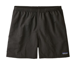 "M Baggies Shorts - 5"" - Black"