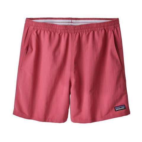 "W's Baggies - 5"" - Reef Pink"