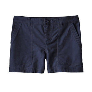 W's All-Wear Shorts - 4""
