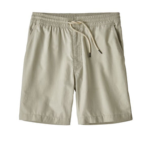 M's LW All-Wear Hemp Volley Shorts - 7""