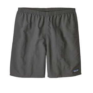 "M's Baggies Longs - 7"" - Forge Grey"