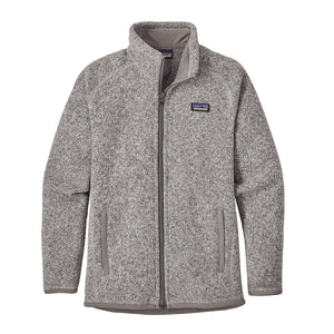 Girls' Better Sweater Fleece Jacket