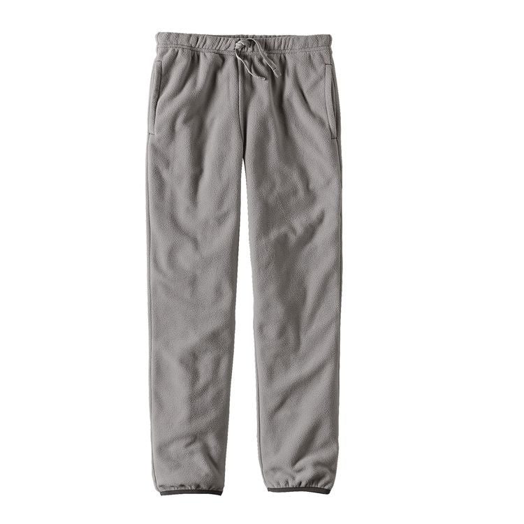 Boys' Micro D® Snap-T® Fleece Bottoms