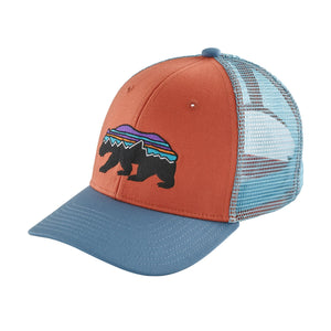 Kids' Trucker Fitz Roy Bear