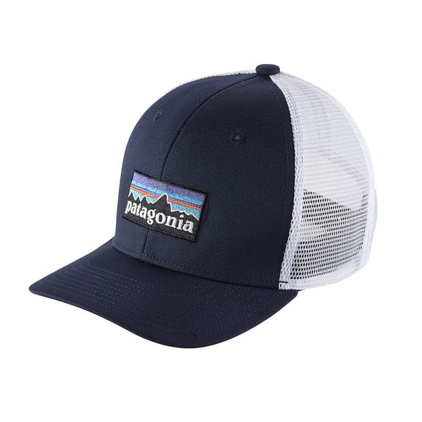 Kid's Trucker Hat- P-6 Logo