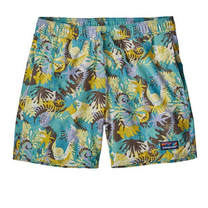 M's Stretch Wavefarer Volley Short - 16""