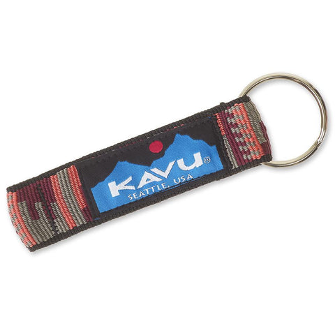 Key Chain - Coral Vibes