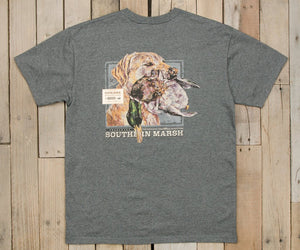 Dog Collection Tee- Three