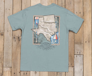 River Route Collection- Texas & Oklahoma