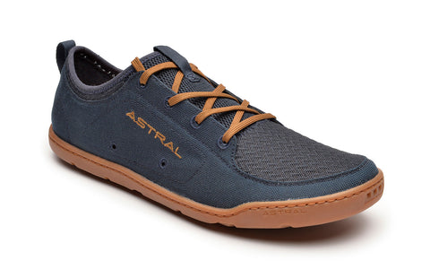 M Loyak Water Shoes Navy/Brown