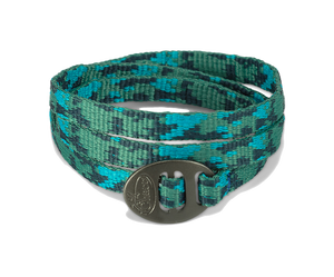 Wrist Wrap - Anti Camo Navy
