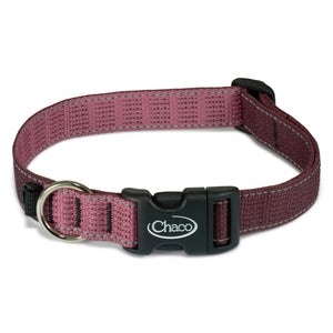 Dog Collar - Fig Purple