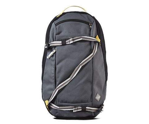 Radlands Day Pack- Iron