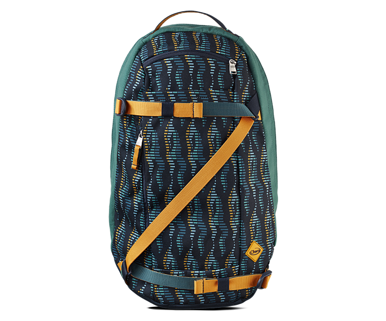 Radlands Day Pack- Scrap Navy
