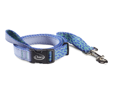 Dog Leash - Foliole Royal