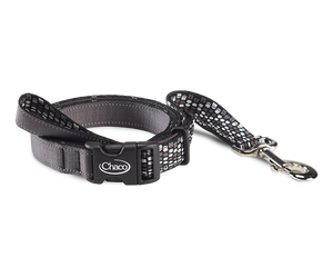 Dog Leash - Scope Black