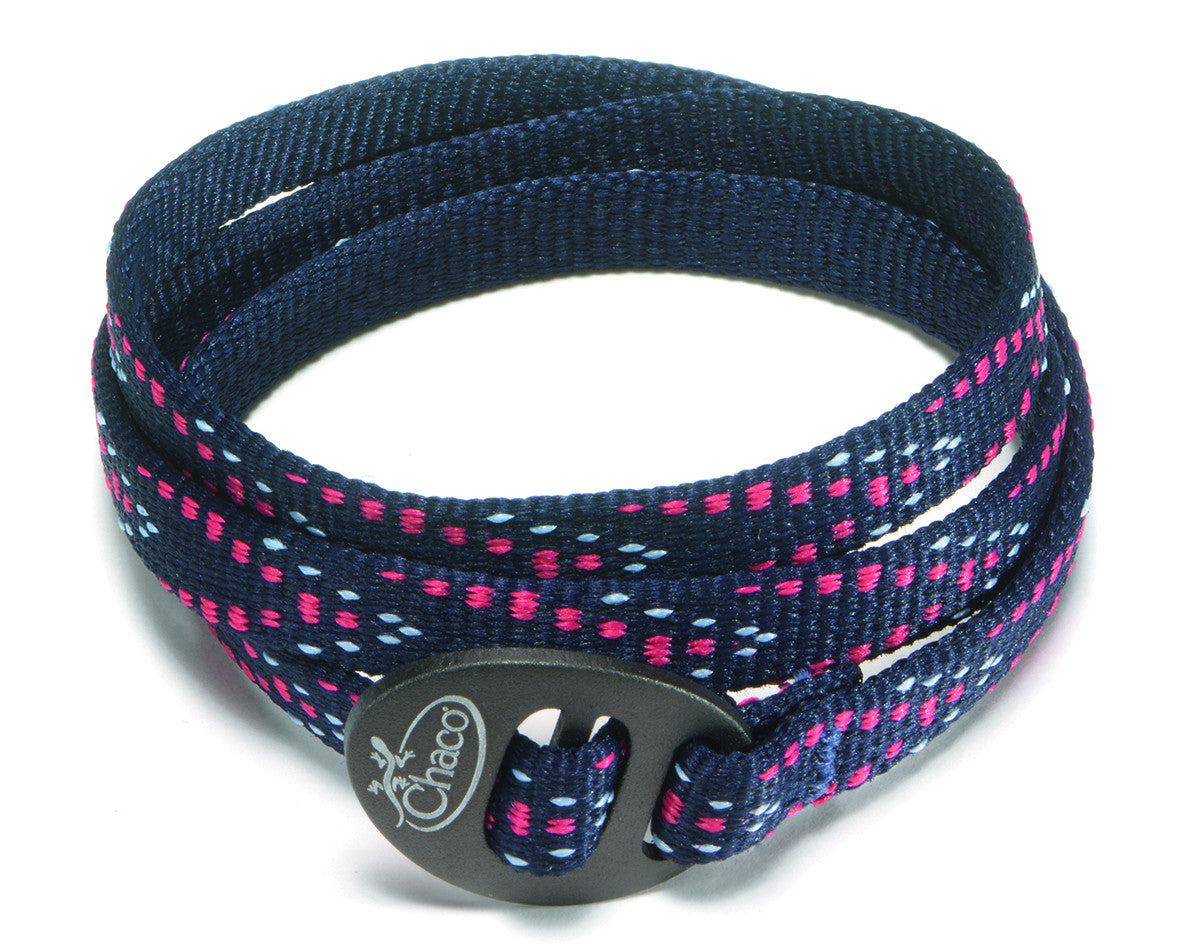 Wrist Wrap- Action Blue