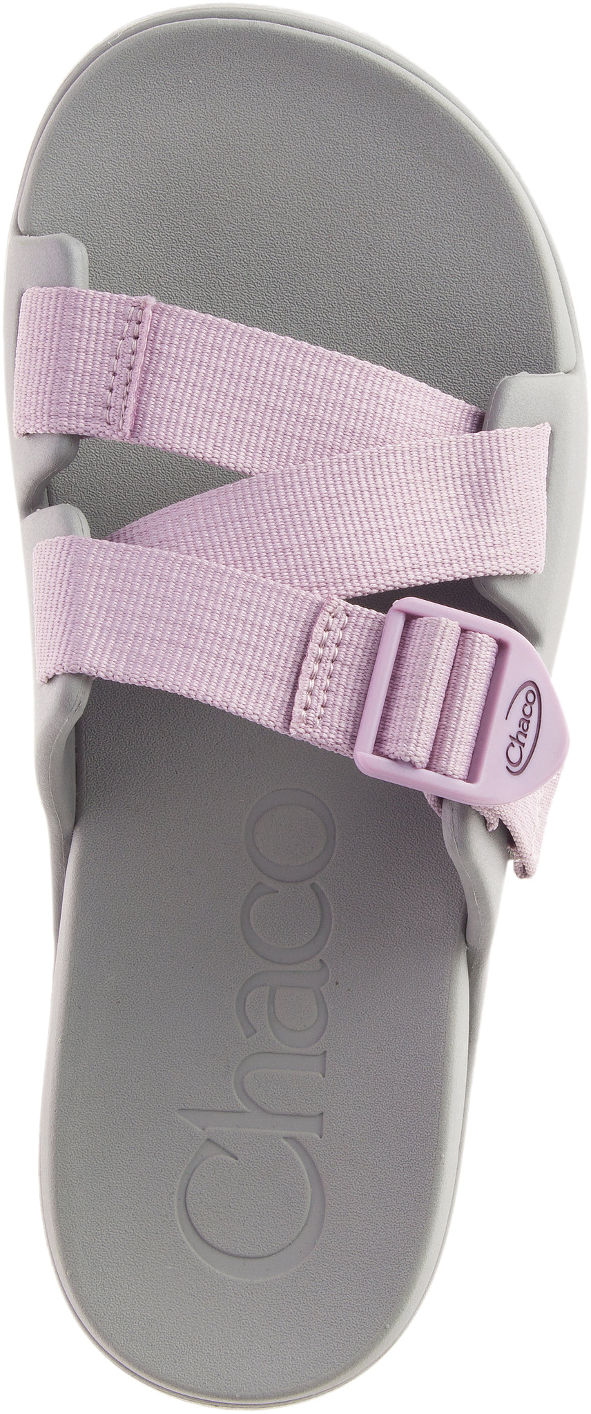 W Chillos Slide- Solid Mauve