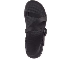 W Lowdown Sandal - Black