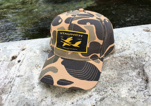 Fowl Play Duck - Camo