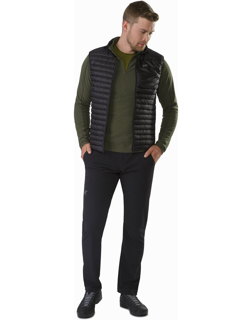 bbfeed5a48 M's Delta LT Zip Neck – Hays Co. Outfitters
