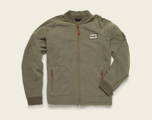 Polestar Fleece Bomber