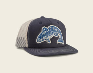 Redfish Snapback