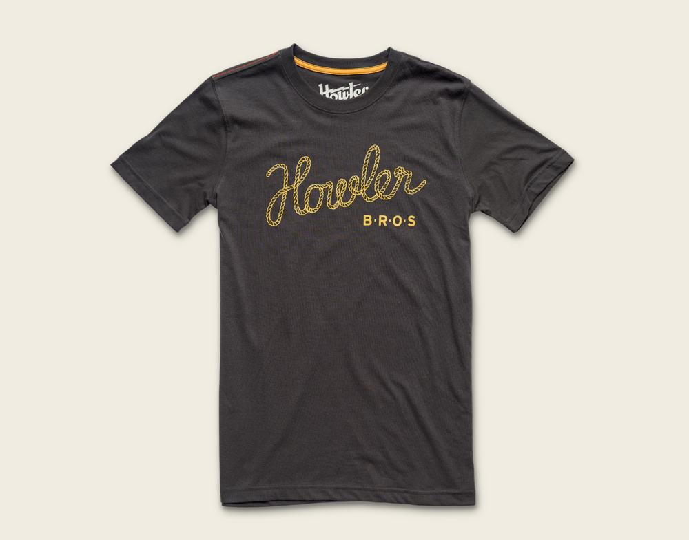 Howler Tie Down SS T-Shirt