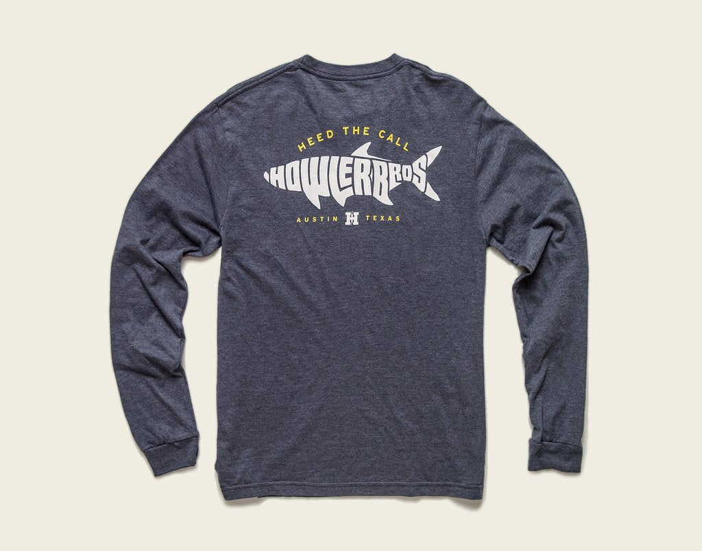 Silver King HTC Long Sleeve