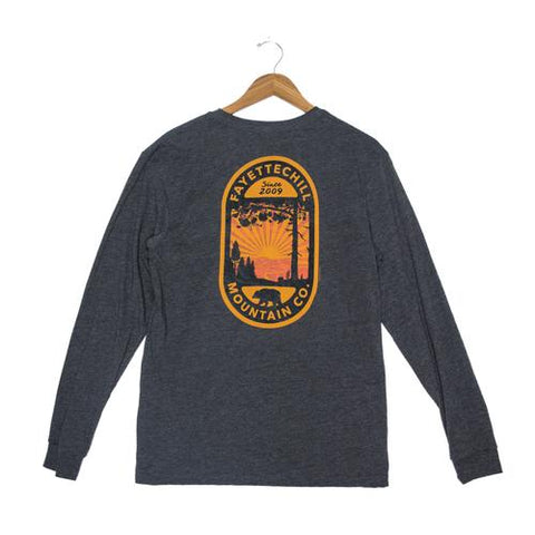 Backcountry LS T-Shirt