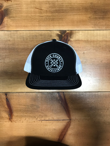 HCO Badge Logo Hat