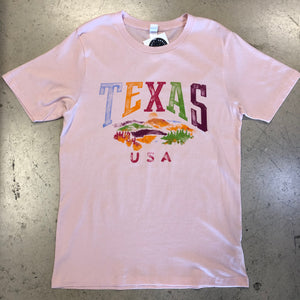 Spring Into Texas SS T-Shirt
