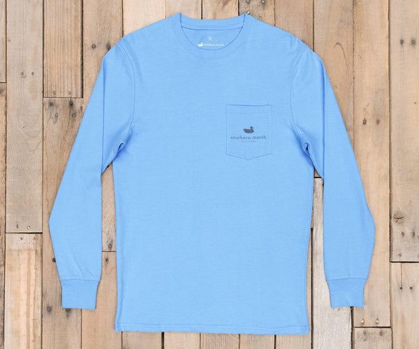 Vintage Decoy Collection Tee- Long Sleeve