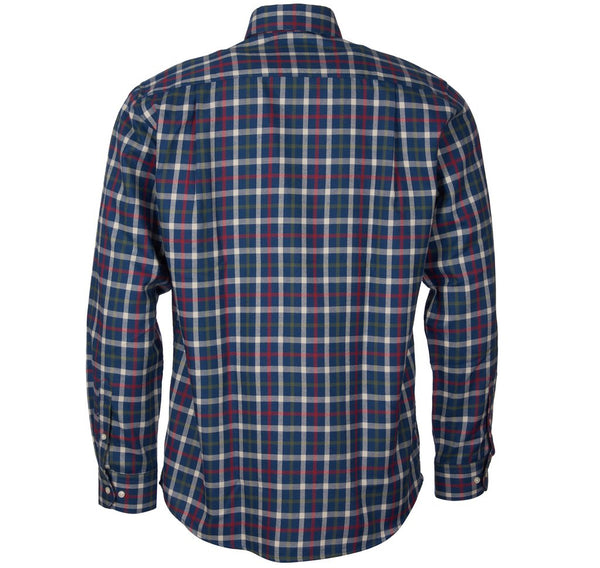 M Thermo-Tech Coll Shirt