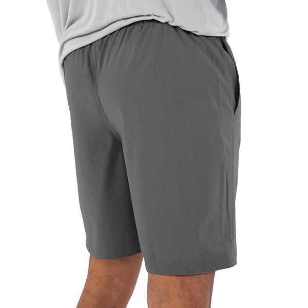 M Breeze Shorts- Graphite