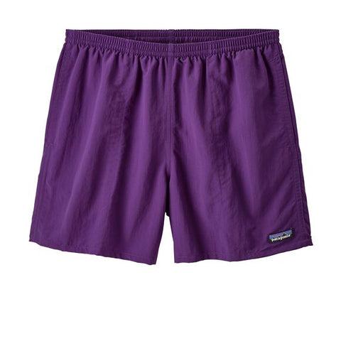 "M Baggies Shorts - 5"" - Purple"