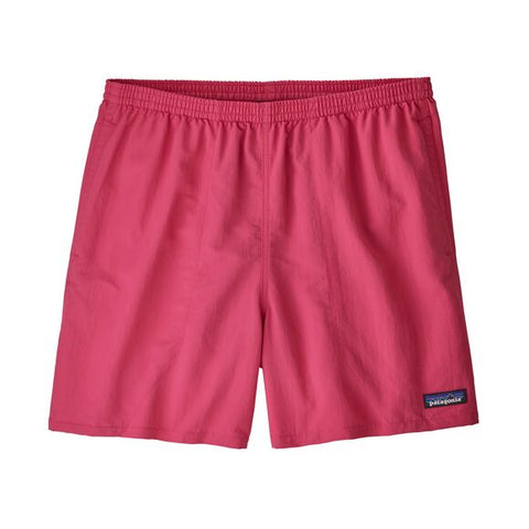 "M Baggies Shorts - 5"" - Ultra Pink"