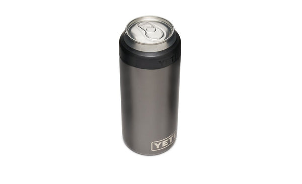 Rambler 12oz Slim Can Colster- Metals