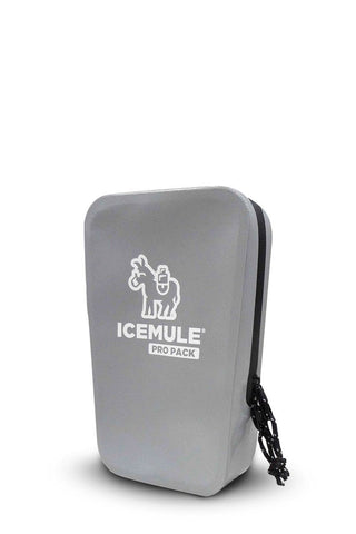 The Icemule Pro Pack