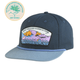 Rocky Mountain National Park Hat (Flat)