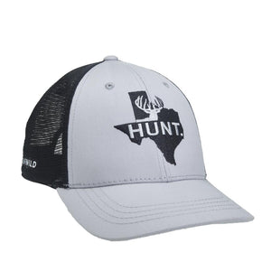 Texas Hunt. Hat