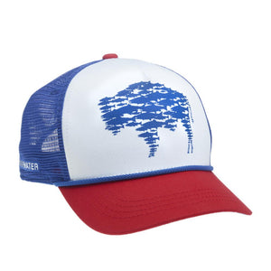 River Buffalo Hat